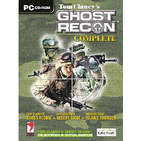 Tom Clancy's Ghost Recon: Complete (PC)