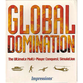 Global Domination (PC)