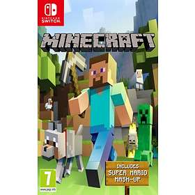 Minecraft: Switch Edition (Switch)