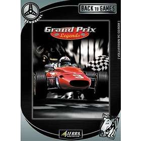 Grand Prix Legends (PC)