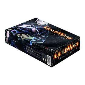 Guild Wars - Collector's Edition (PC)