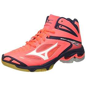 Best pris på Mizuno Wave Lightning Z4 (Dame) Treningssko for