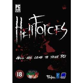 HellForces (PC)