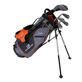US Kids Golf UL51 with Carry Stand Bag 2016