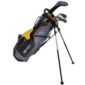US Kids Golf UL63 with Carry Stand Bag 2016