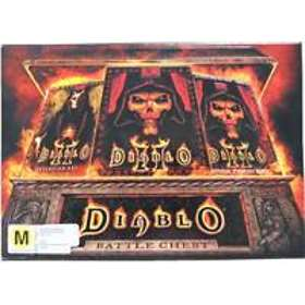Diablo II: Battle Chest (PC)