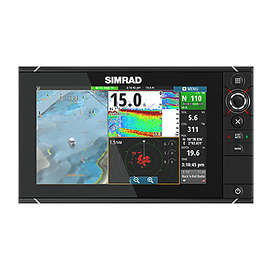 Simrad NSS9 evo2 (Excl. transducer)