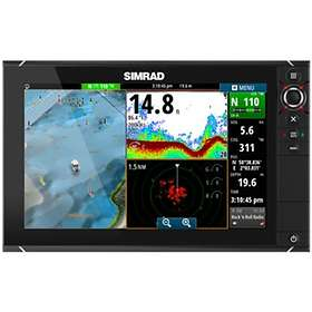 Simrad NSS12 evo2 (Excl. transducer)