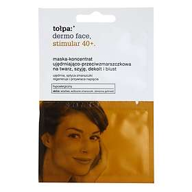 Tołpa Dermo Face Stimular 40+ Firming Anti-Wrinkle Concentrate Mask 2x6ml