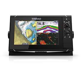 Simrad NSS9 evo3 (Excl. transducer)