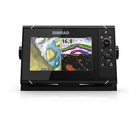Simrad NSS7 evo3 (Excl. transducer)