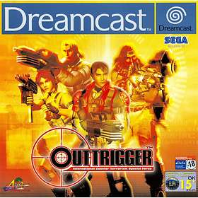 Outtrigger (DC)