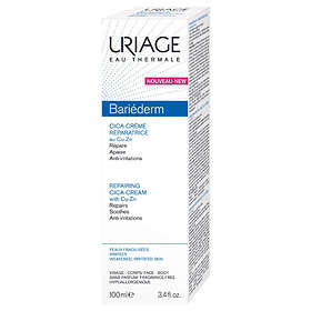 Uriage Bariederm Reparing Cica Cream 100ml