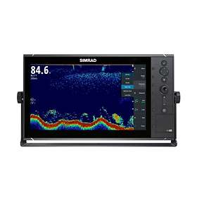 Simrad S2016 (Excl. transducer)