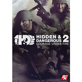 Hidden and Dangerous 2: Courage Under Fire (PC)