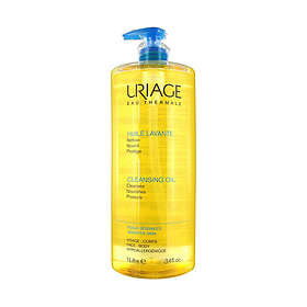 Uriage Eau Thermale Cleaning Oil 1000ml