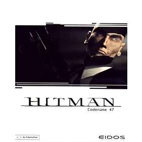 Hitman: Codename 47 (PC)