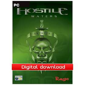 Hostile Waters: Antaeus Rising (PC)