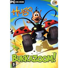 Hugo: Bukkazoom! (PC)