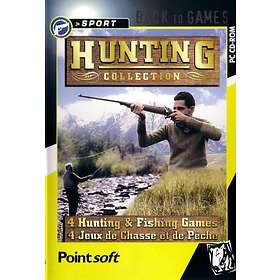 Hunting Unlimited: Trophy Collection (PC)