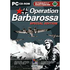 IL2 Sturmovik: Operation Barbarossa - Special Edition (Expansion) (PC)