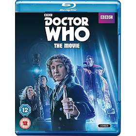 Doctor Who: The Movie (UK)