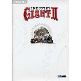 Industry Giant II (PC)