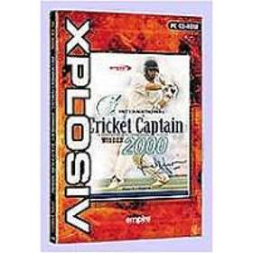 International Cricket Captain 2000 (PC)