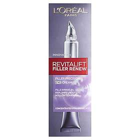 L'Oreal Revitalift Filler Renew Precision Eye Cream 15ml