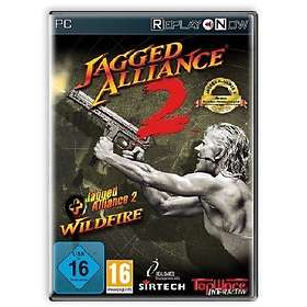 Jagged Alliance 2 - Gold Pack (PC)