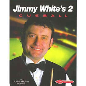 Jimmy White's Cue Ball 2 (PC)