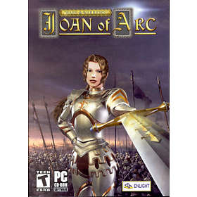 Wars and Warriors: Joan of Arc (PC)