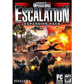 Joint Operations: Escalation (Expansion) (PC)