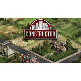Constructor (Switch)