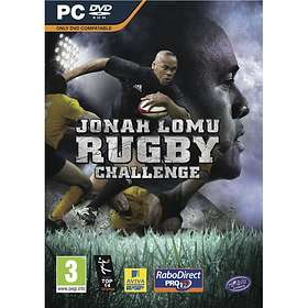 Jonah Lomu Rugby (PC)