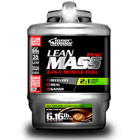 Inner Armour Lean Mass Peak 2.8kg