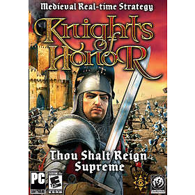 Knights of Honor (PC)