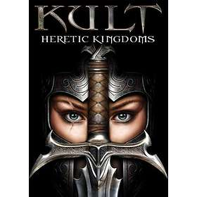 Kult: Heretic Kingdoms (PC)