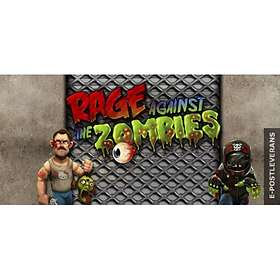 Rage Against the Zombies (PC)