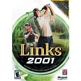 Links 2001 (PC)
