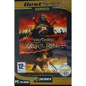 The Lord of the Rings: The War of the Ring (PC)