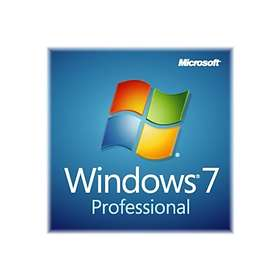 Microsoft Windows 7 Professional N SP1 Dan (Get Genuine)