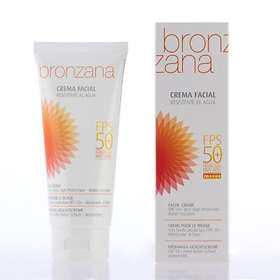 Diet Esthetic Bronzana Facial Sun Cream SPF50 75ml