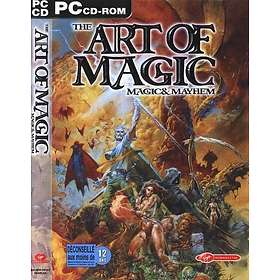 Magic & Mayhem: The Art of Magic (PC)