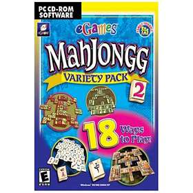 Mahjongg: Variety Pack 2 (PC)