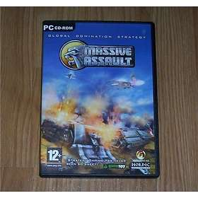 Massive Assault (PC)