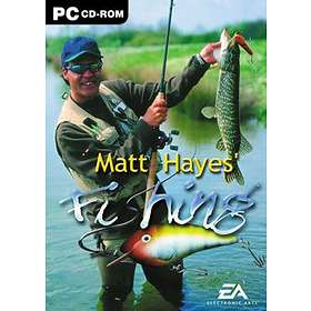 Matt Haye's Fishing (PC)