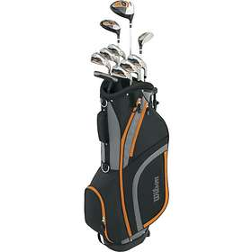 Wilson X31 with Carry Stand Bag