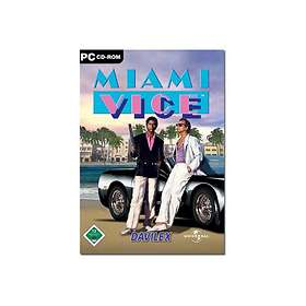 Miami Vice: The Game (PC)