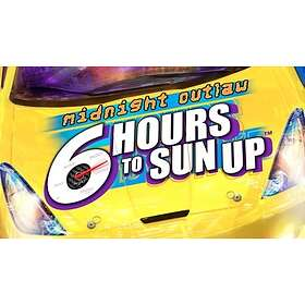 Midnight Outlaw: 6 Hours to Sun Up (PC)